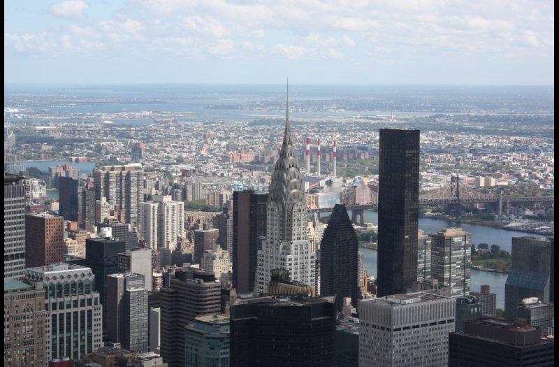 Empire State Views